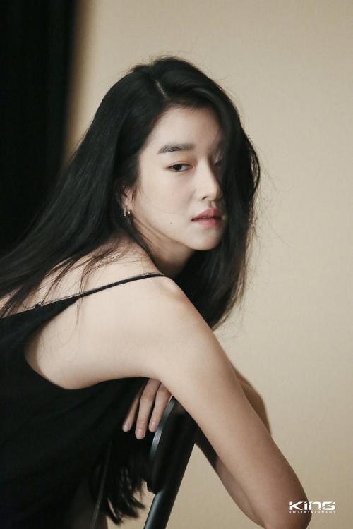 Nhìn lại, Kim Jung Hyun mới là kẻ tội đồ: Đưa tin nhắn với Seo Ye Ji cho Dispatch để né phốt, 31 tuổi chả lẽ còn bị điều khiển? - Ảnh 2.