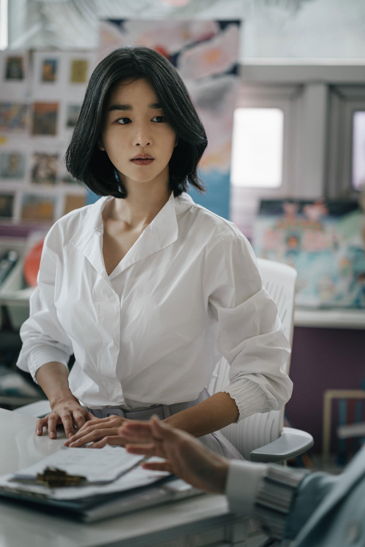 Xuất hiện người đứng ra bênh vực Seo Ye Ji và chỉ trích Kim Jung Hyun - Ảnh 3.
