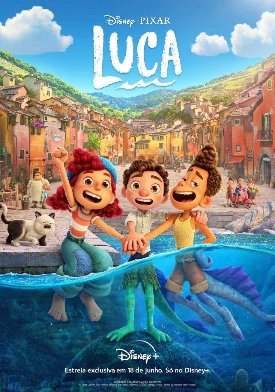 Tưởng hot vì tình anh em, bom tấn Pixar mới lại làm netizen thấy giống... tình đam mỹ trong Call Me By Your Name - Ảnh 4.