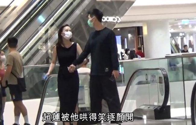 Chị đại buột miệng bật mí ái nữ trùm sòng bạc Macau đã kết hôn với mỹ nam Sở Kiều Truyện, Cbiz có thêm cặp đôi quyền lực? - Ảnh 5.