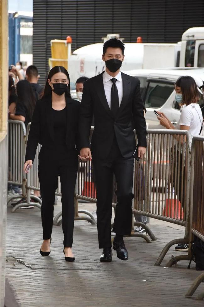 Chị đại buột miệng bật mí ái nữ trùm sòng bạc Macau đã kết hôn với mỹ nam Sở Kiều Truyện, Cbiz có thêm cặp đôi quyền lực? - Ảnh 7.
