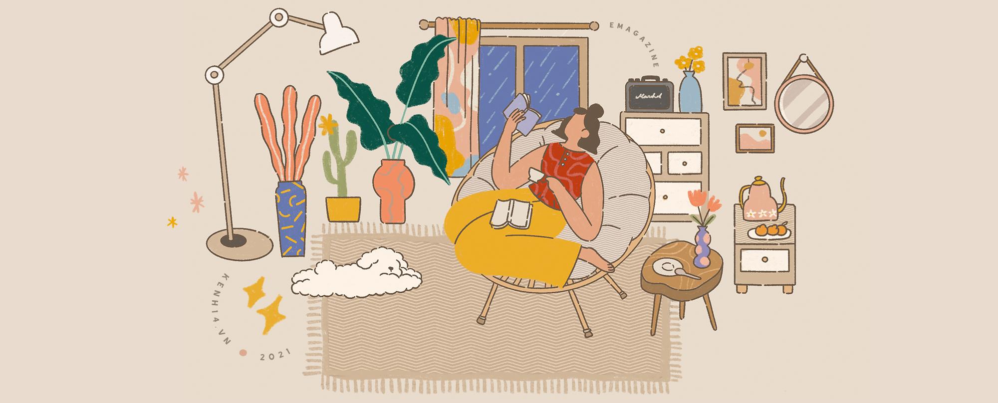 30 tuổi, chẳng cần biết thuộc về ai hay không, phụ nữ vẫn có thể hạnh phúc khi một mình - Ảnh 2.