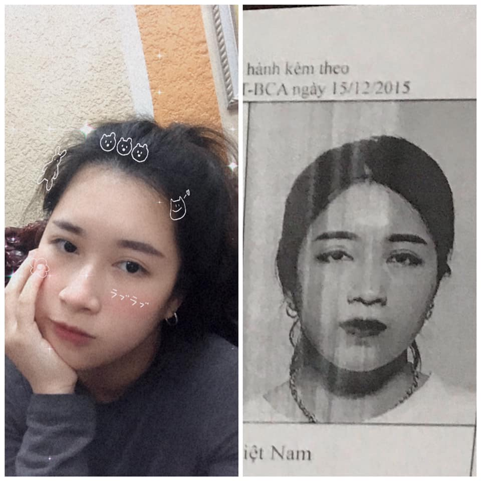 Network users cried and showed a photo of the identity of the new citizen: Sorry at the age of 15, the mistake has not been corrected yet - Photo 3.