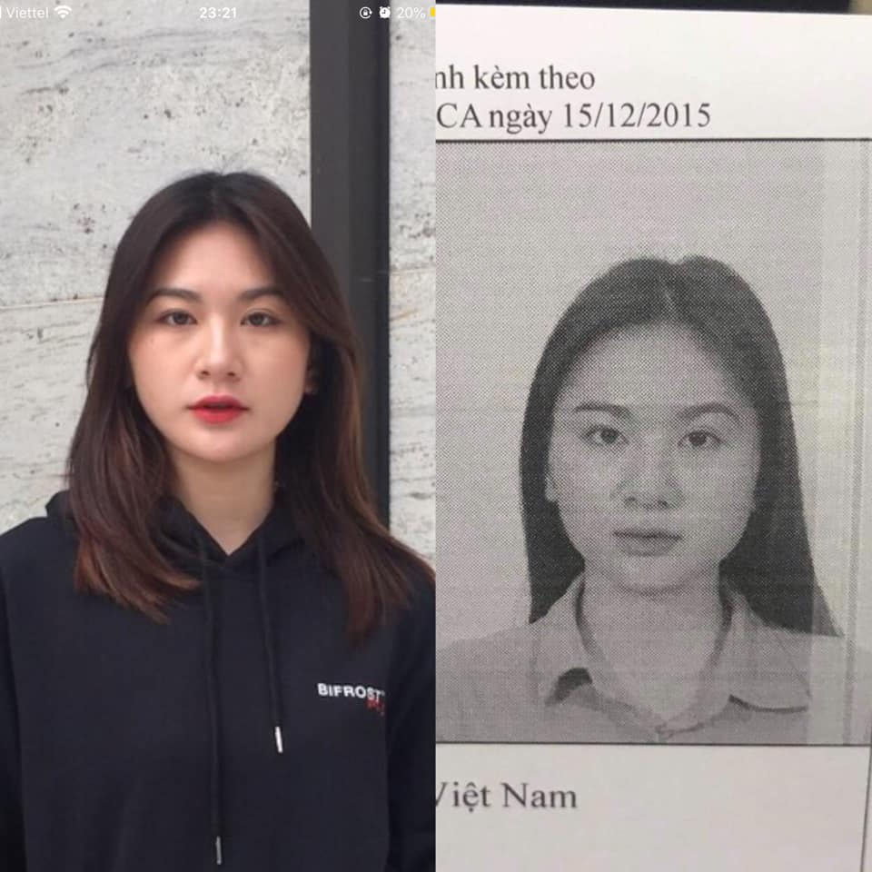 Network users cried and showed a photo of the identity of the new citizen: Sorry at the age of 15, the mistake has not been corrected yet - Photo 15.