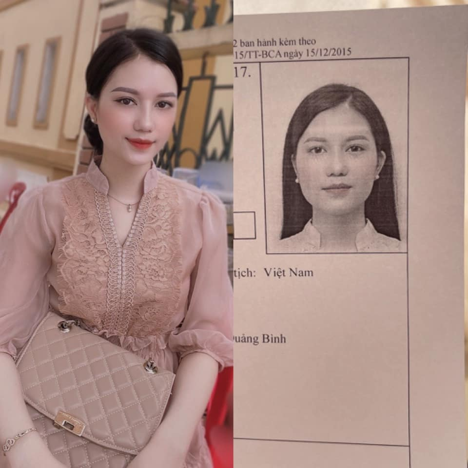 Network users cried and showed a photo of the identity of the new citizen: Sorry at the age of 15, the mistake has not been corrected yet - Photo 17.