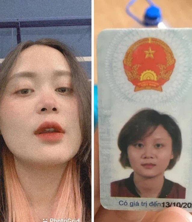 Network users cried and showed a photo of the identity of the new citizen: Sorry at the age of 15, the mistake has not been corrected yet - Photo 5.