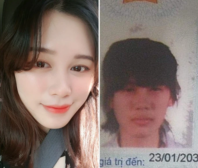 Network users cried and showed a photo of the identity of the new citizen: Sorry at the age of 15, the mistake has not been corrected yet - Photo 7.
