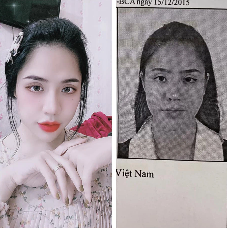 Network users cried and showed a photo of the identity of the new citizen: Sorry at the age of 15, the mistake has not been corrected yet - Photo 9.