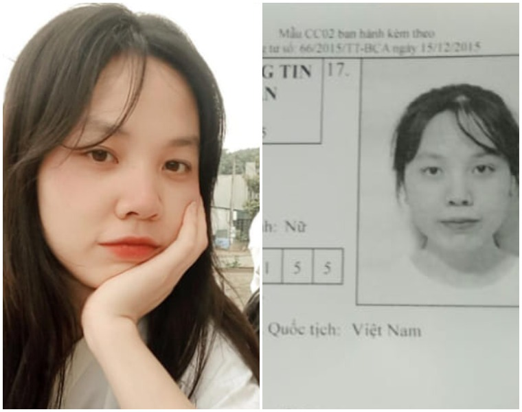 Network users cried and showed a photo of the identity of the new citizen: Sorry at the age of 15, the mistake has not been corrected yet - Photo 11.