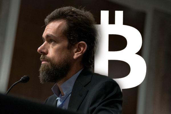 """Động thái lạ của CEO Twitter trong ngày sinh nhật """"cha đẻ Bitcoin"""" - ảnh 1"""