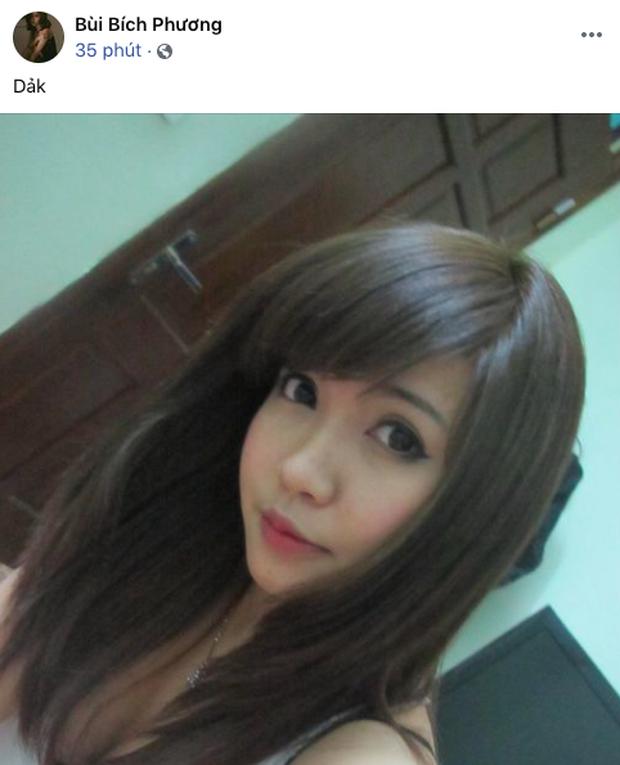 Bích Phương thời chưa dao kéo tại Vietnam Idol: Vẻ ngoài khác lạ xém chẳng nhận ra! - Ảnh 1.