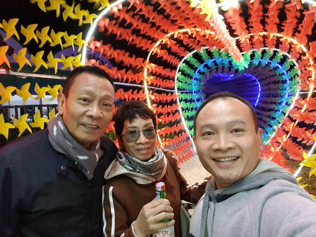 Đời tư của dàn MC kỳ cựu Thanh Bạch, Quyền Linh, Lại Văn Sâm: Người kín tiếng, kẻ rình rang tổ chức đám cưới 10 lần - Ảnh 11.