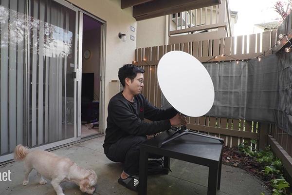 Người Việt có thể dùng Internet từ trời bằng vệ tinh của Elon Musk - ảnh 3