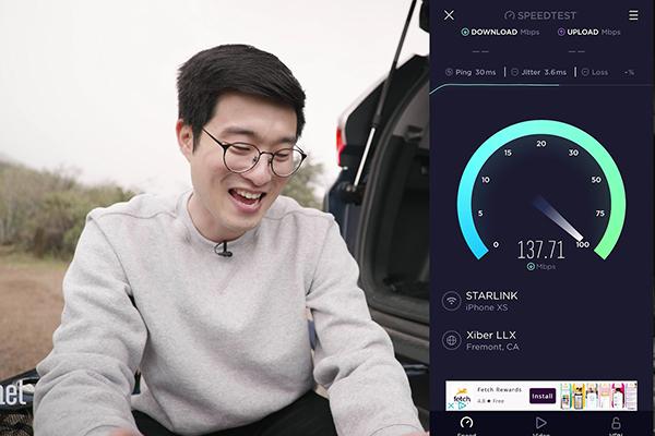 Người Việt có thể dùng Internet từ trời bằng vệ tinh của Elon Musk - ảnh 4