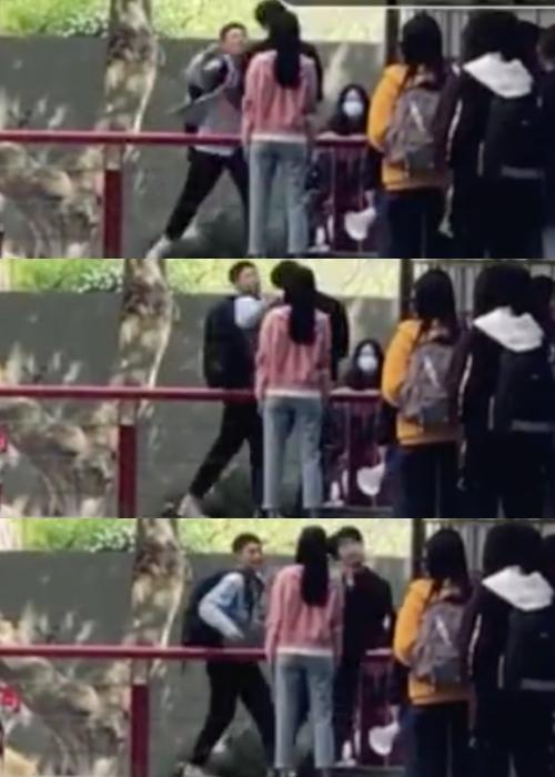 Phạm Thừa Thừa vừa chạm môi Quan Hiểu Đồng đã té xỉu tại chỗ, xem góc quay khác mới phát hiện sự thật! - ảnh 2