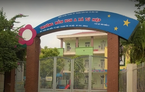 Trường mầm non ở Hà Nội kêu gọi ủng hộ tiền mua xe SH cho phụ huynh bị mất cắp: Hiệu trưởng lên tiếng - ảnh 2