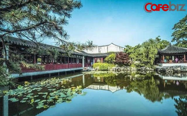 Một trong những gia tộc hiếm hoi giàu quá 17 đời: có 1000 ngôi nhà ở Thượng Hải, đời sau đều vào Harvard, nhưng không bao giờ khoe mẽ - ảnh 2