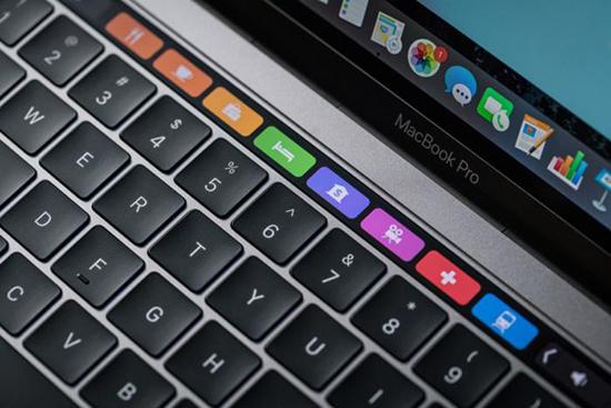 Nuôi thú trên Touch Bar của MacBook Pro, trào lưu mới khiến Gen Z rần rần mấy ngày qua là gì? - ảnh 1