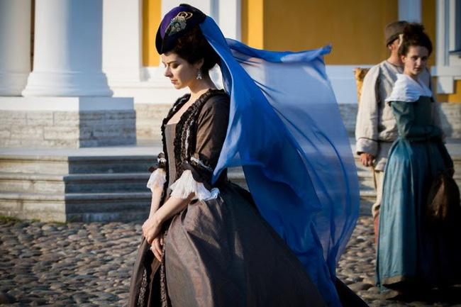 Nữ hoàng vĩ đại nhất nước Nga: Bắt giam chồng để lên ngôi, độc ác chuyên quyền, tình sử phóng đãng và cái chết bí ẩn - ảnh 2