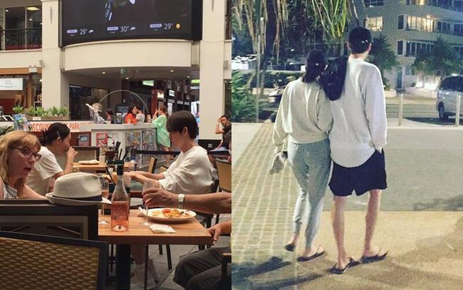 Soi style đi hẹn hò của 12 cặp đôi quyền lực xứ Hàn: Son Ye Jin và Hyun Bin có sành điệu nhất? - ảnh 12