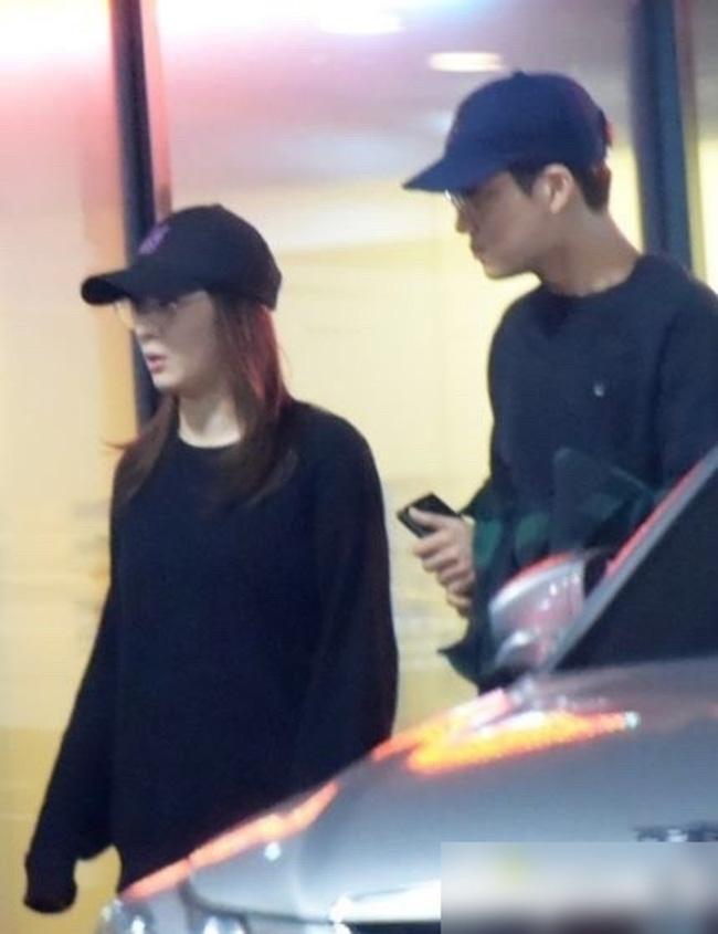Soi style đi hẹn hò của 12 cặp đôi quyền lực xứ Hàn: Son Ye Jin và Hyun Bin có sành điệu nhất? - ảnh 13