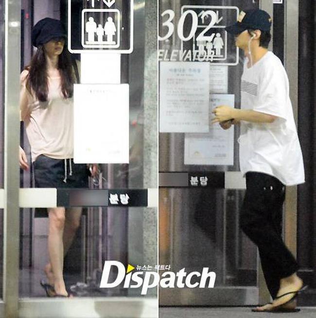 Soi style đi hẹn hò của 12 cặp đôi quyền lực xứ Hàn: Son Ye Jin và Hyun Bin có sành điệu nhất? - ảnh 14
