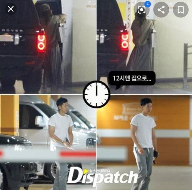 Soi style đi hẹn hò của 12 cặp đôi quyền lực xứ Hàn: Son Ye Jin và Hyun Bin có sành điệu nhất? - ảnh 17