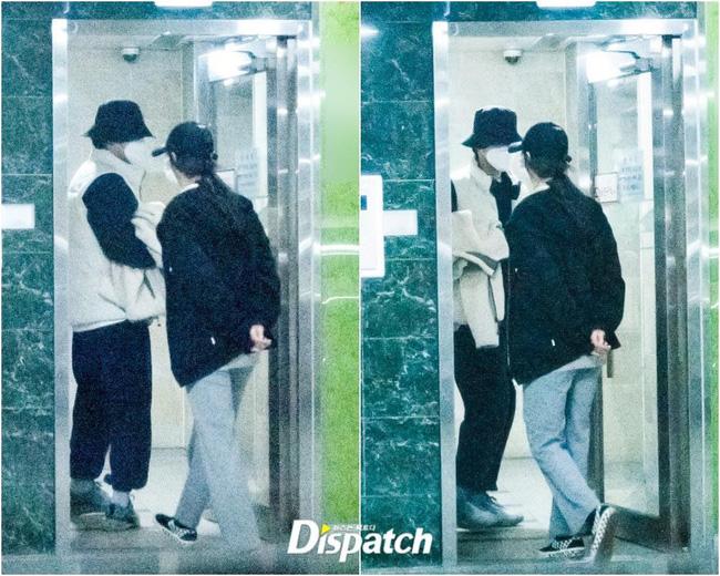 Soi style đi hẹn hò của 12 cặp đôi quyền lực xứ Hàn: Son Ye Jin và Hyun Bin có sành điệu nhất? - ảnh 3