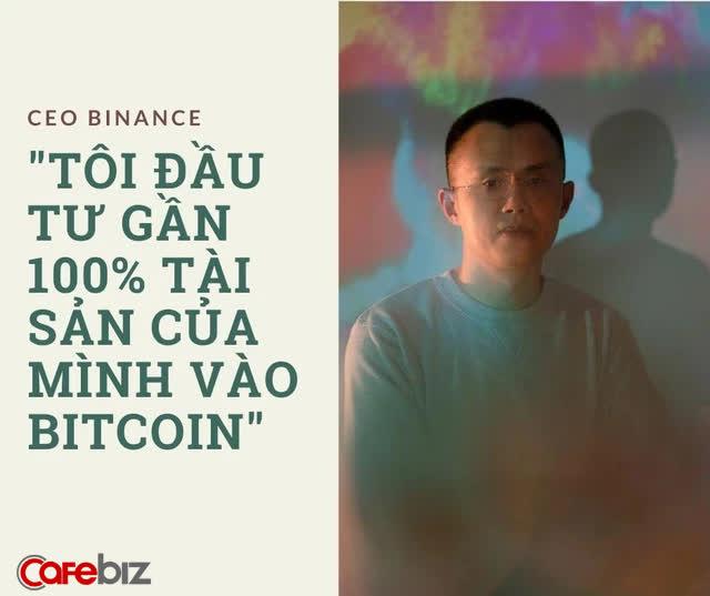 Người từng bán hết nhà cửa, bỏ việc, rót gần 100% tài sản mua bitcoin từ 23 năm trước giờ ra sao? - ảnh 3