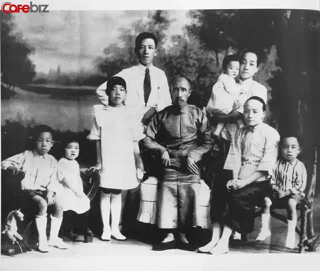 Một trong những gia tộc hiếm hoi giàu quá 17 đời: có 1000 ngôi nhà ở Thượng Hải, đời sau đều vào Harvard, nhưng không bao giờ khoe mẽ - ảnh 4