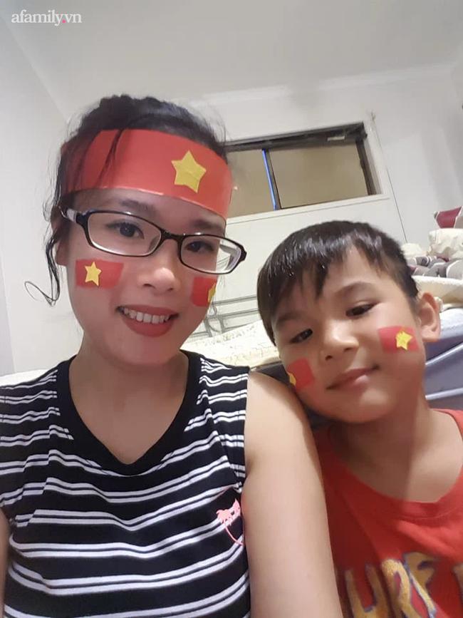 Không giỏi tiếng Anh nhưng bà mẹ ở Phú Thọ vừa học vừa giúp con chinh phục học bổng 2 trường tư thục nước ngoài nổi tiếng - ảnh 3