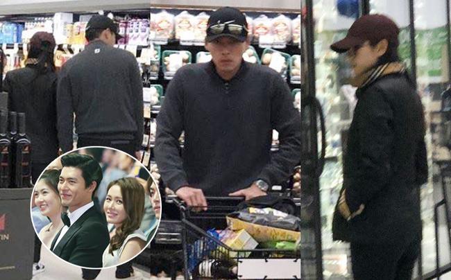 Soi style đi hẹn hò của 12 cặp đôi quyền lực xứ Hàn: Son Ye Jin và Hyun Bin có sành điệu nhất? - ảnh 6