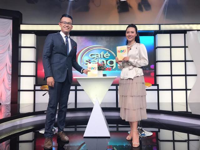 Chương trình Café Sáng comeback sau 4 tháng vắng bóng, được lột xác từ nội dung đến hình ảnh - ảnh 2