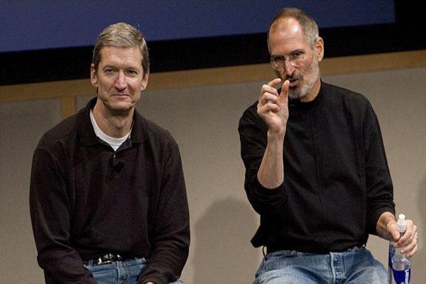 Ai sẽ trở thành CEO Apple thế hệ tiếp theo? - ảnh 2