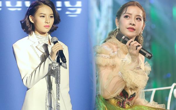 Lệ Quyên hát song ca đè bẹp cả Hương Tràm mà netizen lại vô tâm tag cả Chi Pu - Phí Phương Anh vào thách thức - ảnh 4