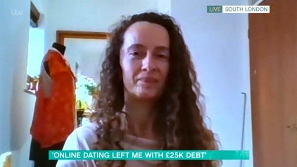 Tìm bạn trai trên ứng dụng hẹn hò, người phụ nữ 45 tuổi không ngờ bị lừa mất hơn 800 triệu đồng - ảnh 1