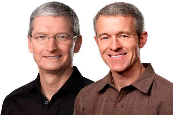 Ai sẽ trở thành CEO Apple thế hệ tiếp theo? - ảnh 3