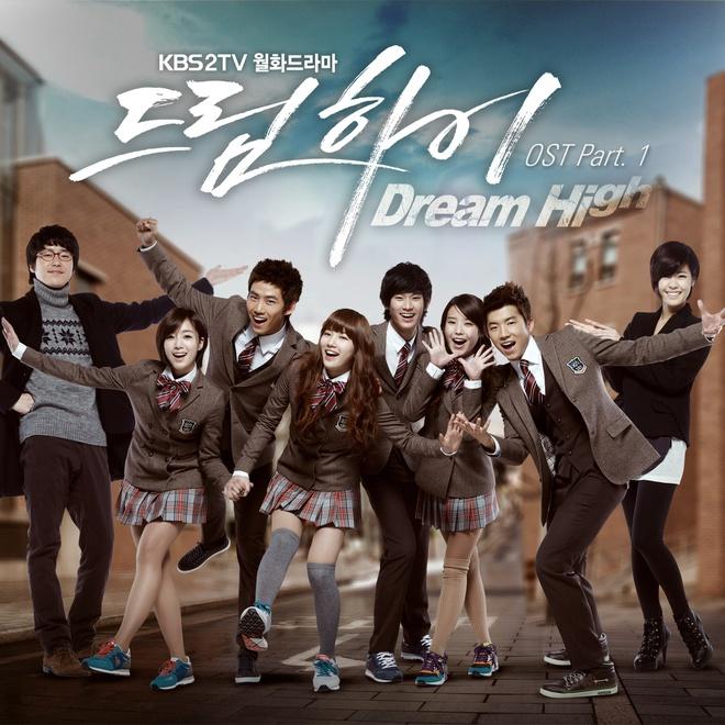5 phim Hàn bóc trần góc khuất của giới idol Kpop: Từ chuyện hẹn hò bí mật đến chiêu trò để được chú ý - Ảnh 4.