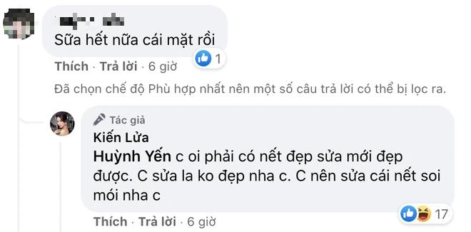 Ngày nào còn khẩu chiến, nay Trang Trần quay xe: Khen hết lời và bênh con dâu đại gia Phương Hằng trước tin đồn dao kéo - ảnh 2