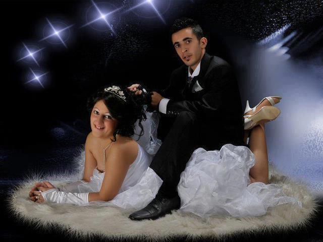 Tuyển tập những tấm ảnh cưới không đẹp tí nào nhưng chắc chắn cô dâu chú rể đều... vui tính - ảnh 4