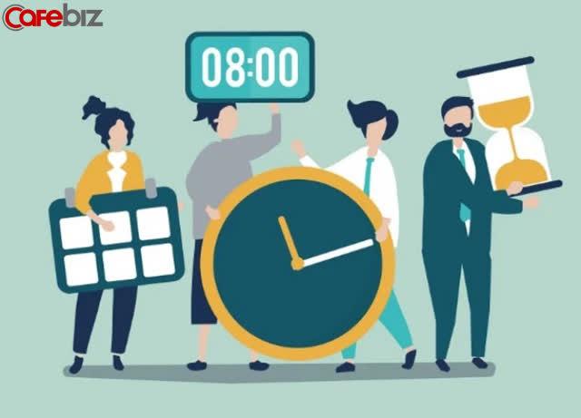 Làm sao để có hiệu quả làm việc 20 giờ chỉ trong vòng 2 giờ đồng hồ? - ảnh 2