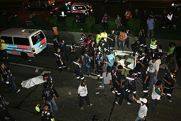 Nữ sinh uống rượu tông chết 4 người ở Girl From Nowhere 2 hóa ra là chuyện có thật, số nạn nhân còn kinh hoàng hơn thế! - ảnh 7