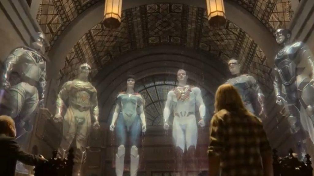 Jupiters Legacy: Sẽ thế nào nếu siêu anh hùng là những kẻ nghiện hút, ăn chơi trác táng? - Ảnh 3.