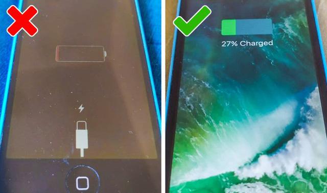 Loạt sai lầm khi sạc điện thoại mà ai cũng dễ dàng mắc phải khiến máy nhanh hỏng, dễ cháy nổ - ảnh 3