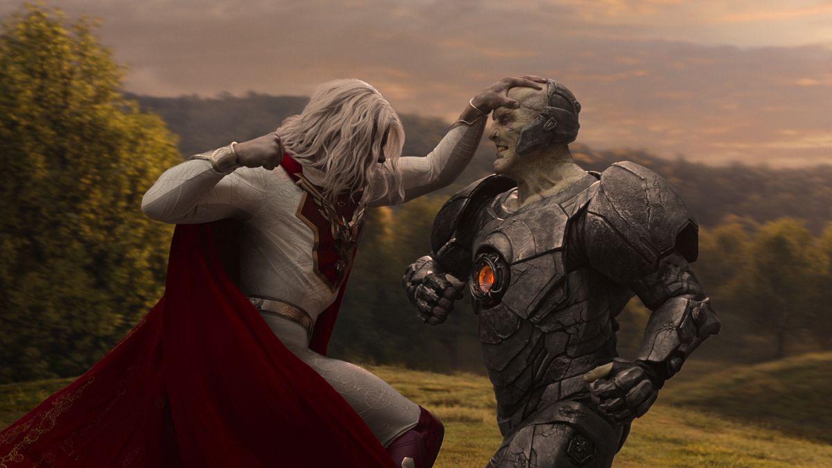 Jupiters Legacy: Sẽ thế nào nếu siêu anh hùng là những kẻ nghiện hút, ăn chơi trác táng? - Ảnh 9.