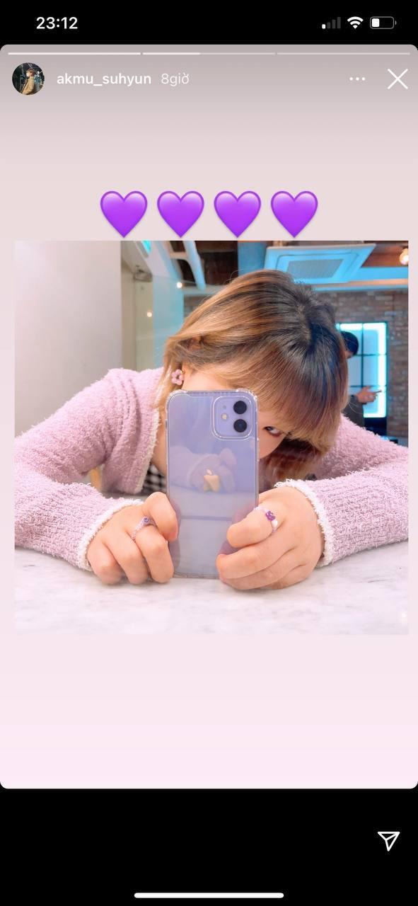 Gà nhà YG hướng dẫn cách selfie cực bá đạo, sẵn tiện check-in khoe iPhone mới rất tinh tế - ảnh 2