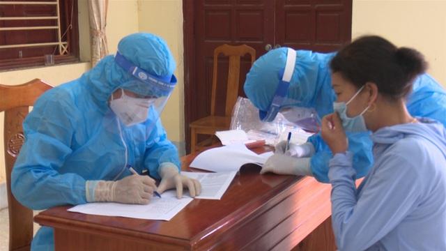 Diễn biến dịch ngày 11/5: 7 người liên quan BV Bệnh Nhiệt đới TƯ nhiễm biến chủng Ấn Độ; 1 học sinh 6 ở Nam Định dương tính SARS-CoV-2 - Ảnh 1.