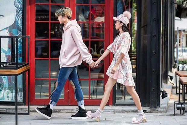 Anh Tú hiếm hoi nhắc đến người yêu, lại còn ghen bóng ghen gió làm netizen gọi tên Diệu Nhi vào giải quyết - Ảnh 3.