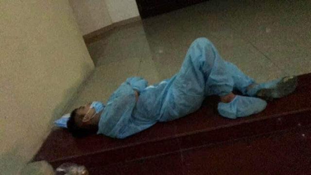 Diễn biến dịch ngày 11/5: F1 về từ Bệnh viện K tử vong khi cách ly tập trung; Đà Nẵng thêm 3 ca dương tính SARS-CoV-2 - Ảnh 3.