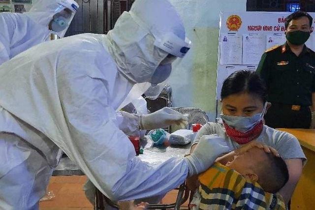 Diễn biến dịch ngày 11/5: F1 về từ Bệnh viện K tử vong khi cách ly tập trung; Đà Nẵng thêm 3 ca dương tính SARS-CoV-2 - Ảnh 4.